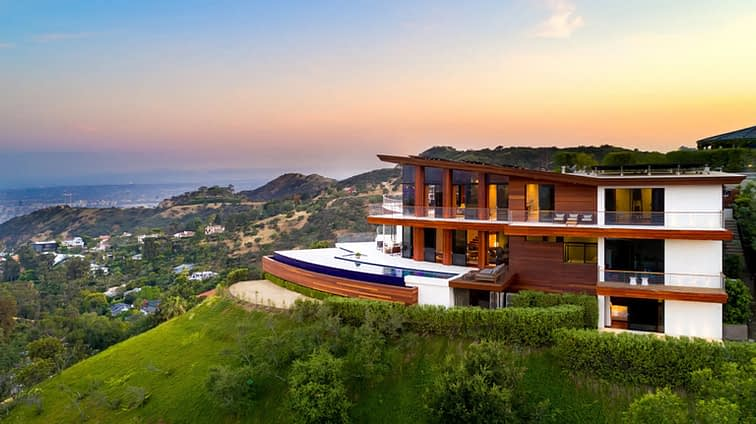 Rouge Elite Open Air Homes